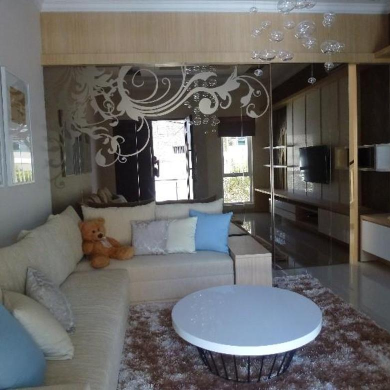 Rumah Tanjung Duren 10 x 19 - 3.5 Lantai - Interior Design - FULL Furnished - Harga 6.8M Nego