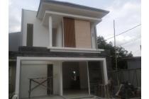 Rumah Mewah KPR Tanpa DP di Cluster EIGHT KRANGGAN
