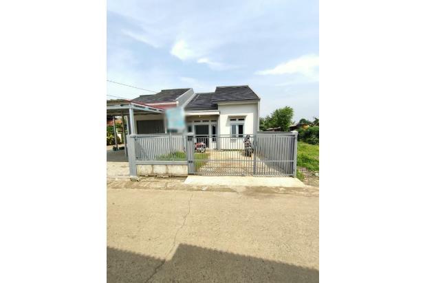 Rp557jt Rumah Dijual