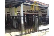 Rumah dii Cisondari Pasirjambu BANDUNG | NICKALSON