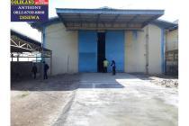 Kode:04446  DISEWA GUDANG DI AGUNG INDAH, SUNTER, JAKARTA UTARA