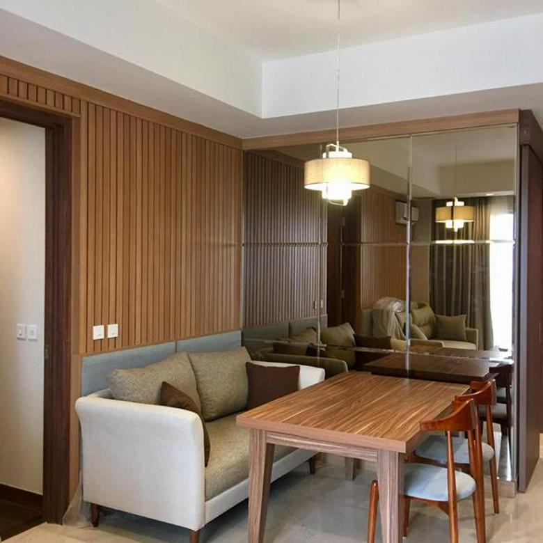 Apartemen Branz Simatupang 2BR City View