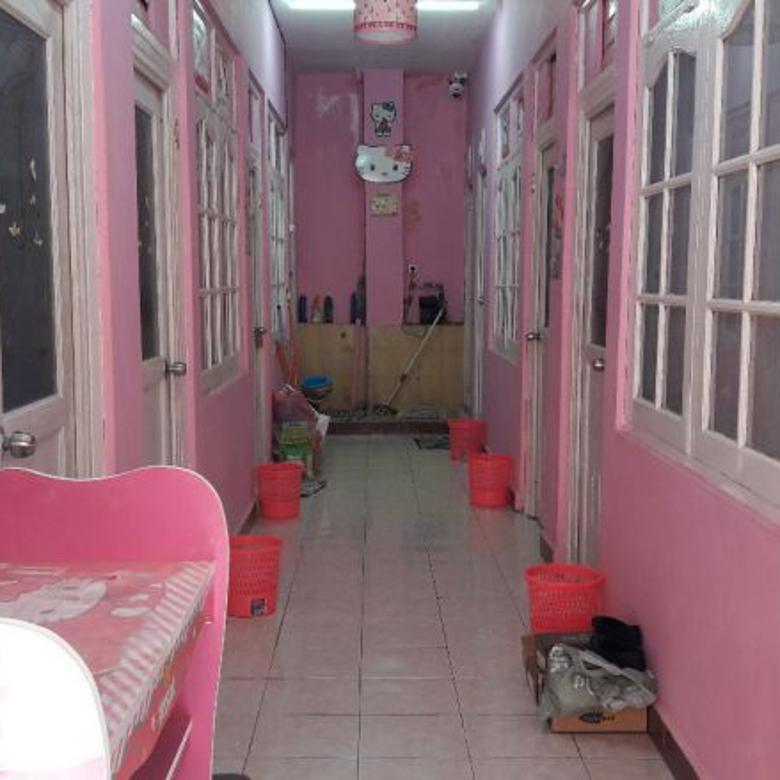 Kost-Jakarta Utara-4