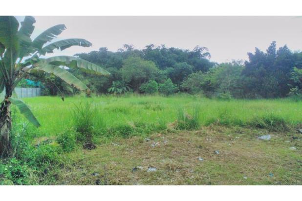 Rp46,4mily Tanah Dijual