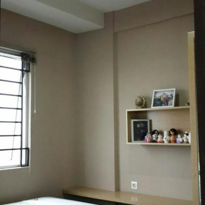 Apartemen EDGE Baros Cimahi 2 Kamar Tidur Lantai 16