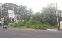 (SY) Tanah Jln Kaliurang KM 14 Umbulmartani Ngemplak Sleman