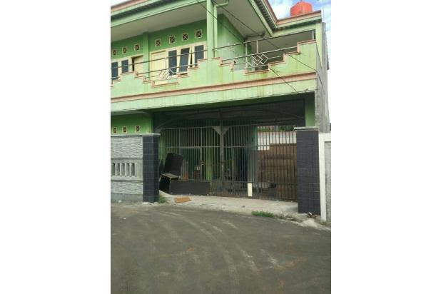 Rp5,76mily Rumah Dijual