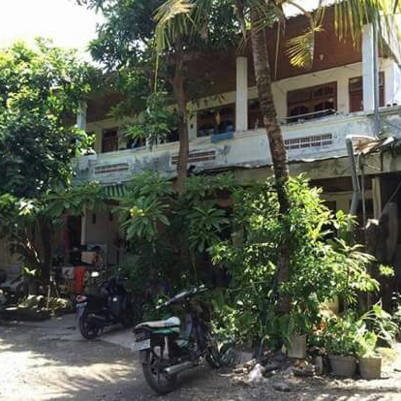 Dijual Tanah Sangat murah lokasi di Sanur jalan Danau Buyan 1 Denpasar