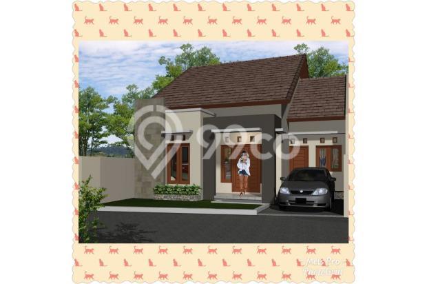 Segera Miliki Rumah di Citayam, Pasti Bisa Punya Rumah 17824712