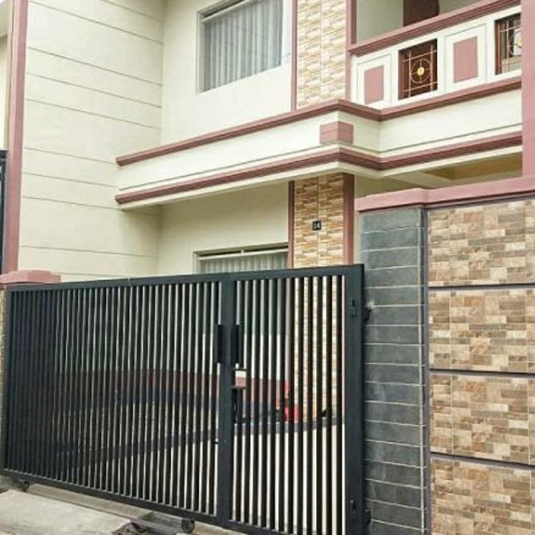 Murah !! Rumah Baru 2 lantai minimalis Sayap Batununggal