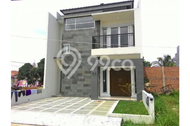 Rumah di cilebut lokasi bagus 11066386