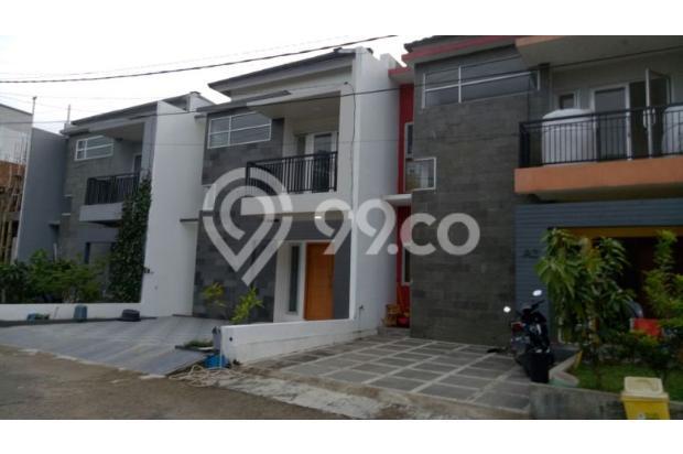 Rumah di cilebut lokasi bagus 11066388