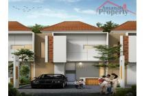 Dijual Rumah Cluster Strategis di Ciater Serpong