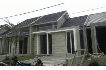 Rumah Mewah Modern Minimalis Tipe 48 Murah Nyaman, GreenlandSendang Cirebon