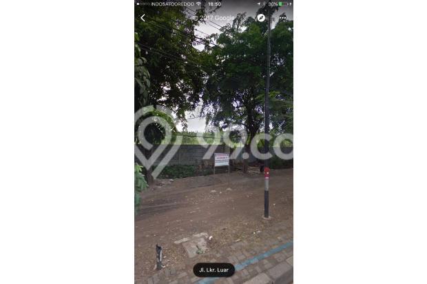 Dijual Tanah Kavling di Jl Raya Lingkar luar Barat Cengkareng 14418933