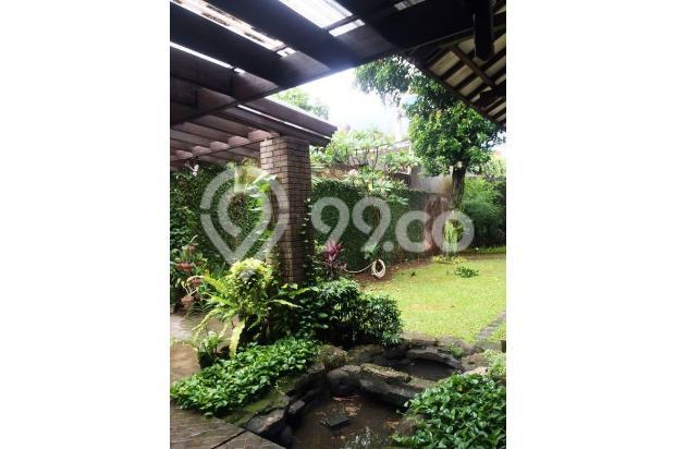 Disewa Rumah Asri Strategis di Lebak Bulus Jakarta Selatan 15830064