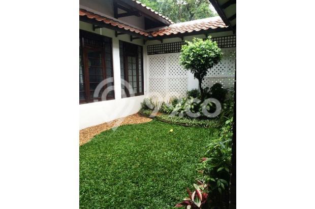Disewa Rumah Asri Strategis di Lebak Bulus Jakarta Selatan 15830065