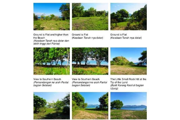 Rp3,95mily Tanah Dijual