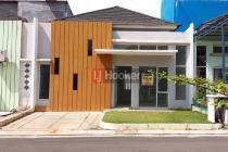 Dijual Murah Rumah Baru di Glory View - Batam Center