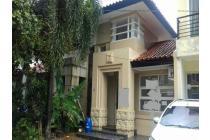 Rumah tinggal siap huni cluster Taman Ubud  Kencana Lippo  Karawachi Barat