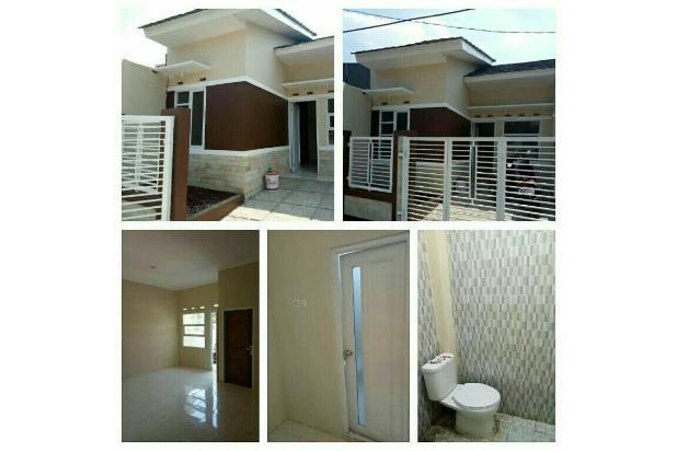 Dijual Rumah minimalis modern dengan lokasi strategis dan harga terjangkau 17327183