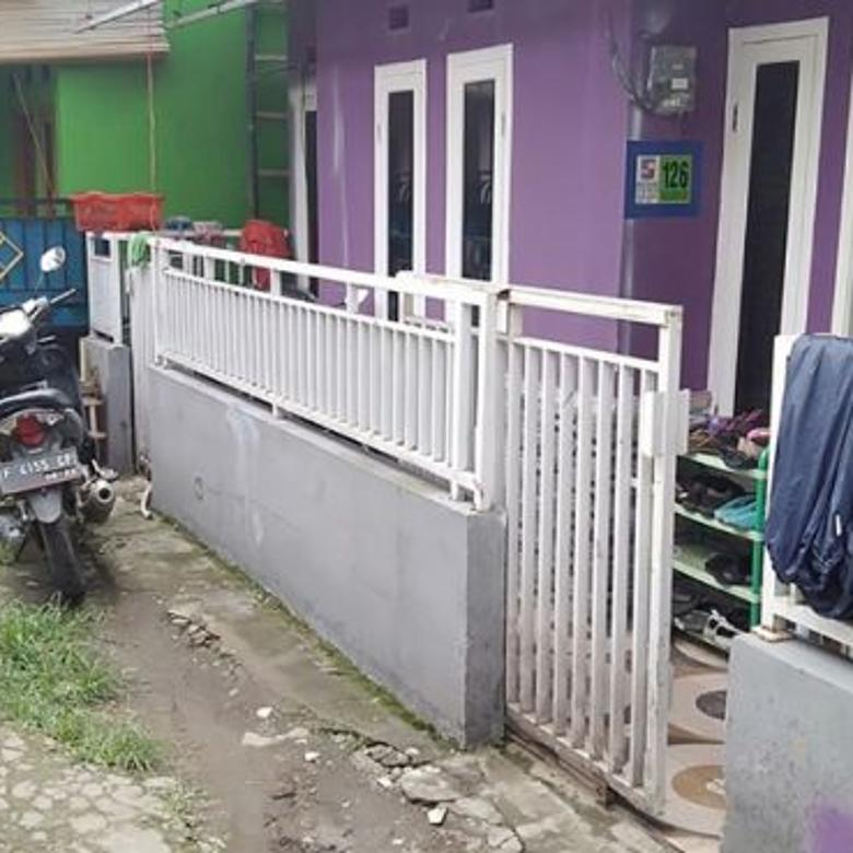 Rumah murah di Belakang Jungle Fest Cibeureum Mulyaharja, Kota