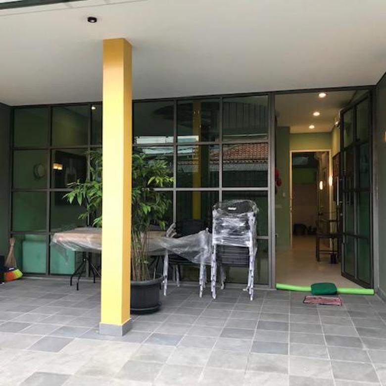 Rumah Jl Bungur I dekat Gandaria City Lokasi Strategis