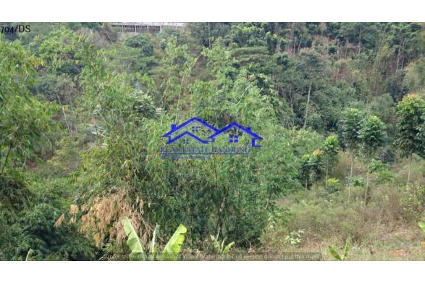 Rp1,08mily Tanah Dijual