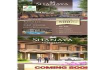 Rumah Dijual Puri Shafira Menganti Gresik HKS3327