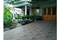 Rumah Siao Huni Halaman Luas Di Mantrijeron Jl Bantul.