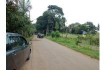 Giat Kerja Cari Duit, Beli Tanah Duren Seribu Nabung Untung
