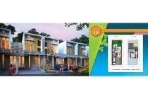 RUMAH JAKARTA GARDEN CITY CLUSTER YARRA