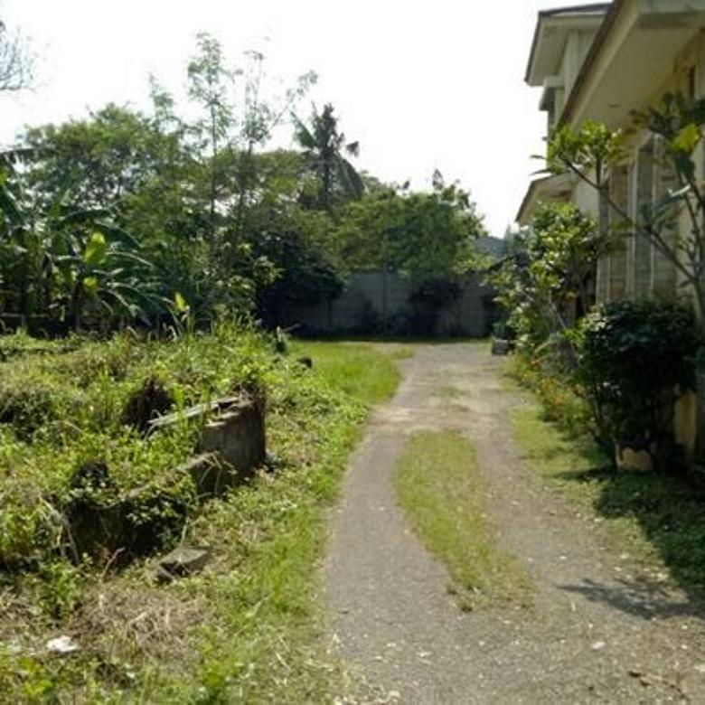 Tanah Luas 992m di Pondok Ranji