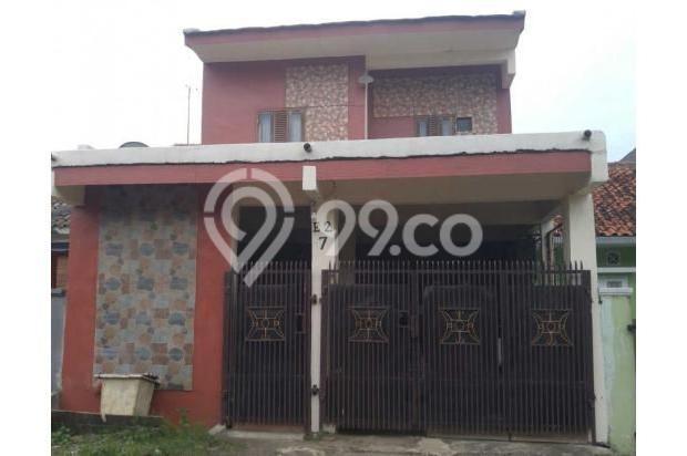 Rumah di Soreang Residence Kabupaten bandung 16843944