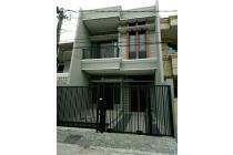 Dijual Rumah 2,5 lantai siap Huni di Jakarta Utara,514