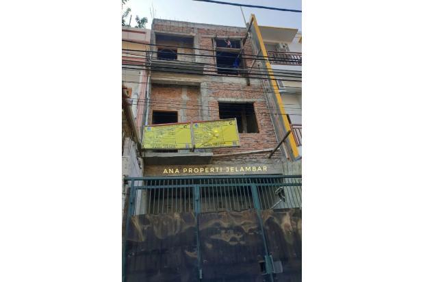 Rp1,82mily Rumah Dijual