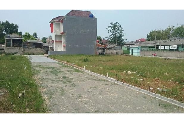 Rp515jt Tanah Dijual