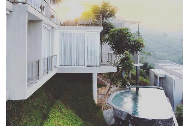 Rp3,99mily Vila Dijual
