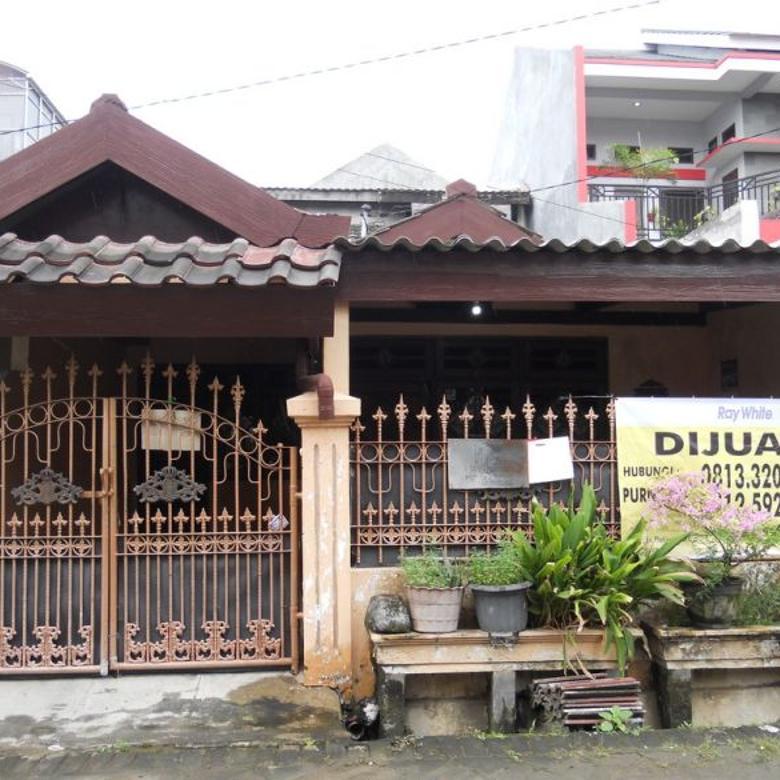 Rumah Dijual Benowo Surabaya