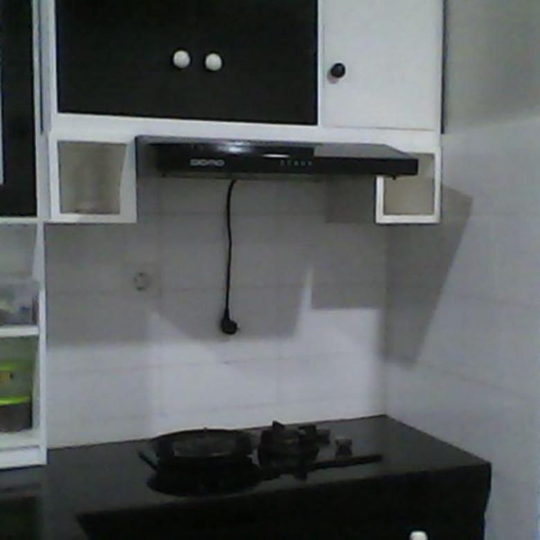 Apartment full furnished
