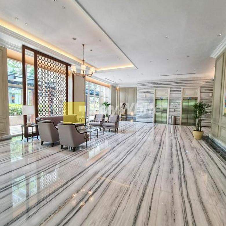 Pondok Indah Residences, 3 Bedrooms Full Furnished