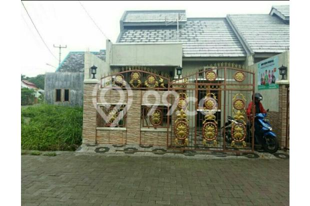 Rumah Lokasi Strategis Di Kota Depok 13696522