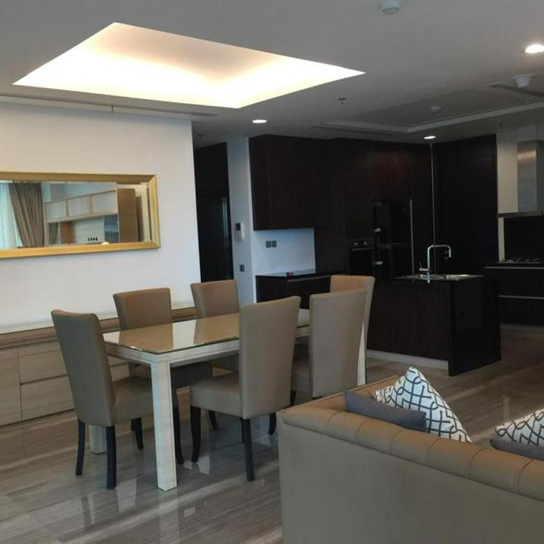 Apartemen Kemang Village Tower Bloomington, Jakarta Selatan