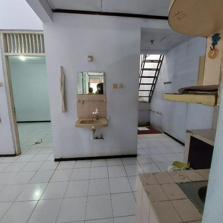 Rumah Kelapa Gading Jakarta utara