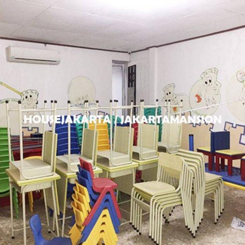 housejakarta - House for rent sewa Kebayoran Baru 08176881555