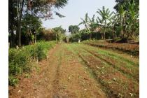 Dijual tanah dekat Alam Wisata Cimahi - Kolonel Masturi