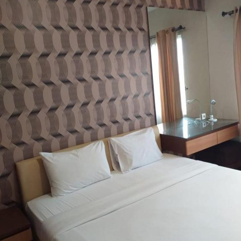 Apartemen Jakarta Residence Thamrin Tower Cosmo Residence