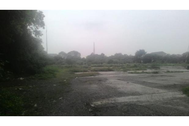 Rp237mily Tanah Dijual