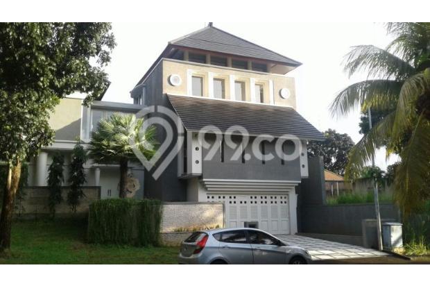 Dijual Rumah Nyaman Elit di Graha Taman Bintaro Tangerang Selatan 17267254