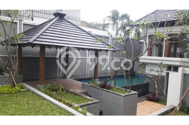Dijual Rumah Nyaman Elit di Graha Taman Bintaro Tangerang Selatan 17267256